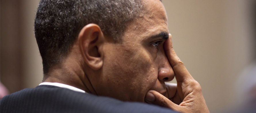 Obama's IRS Scandal Continues After Judicial Watch Forces IRS to Disclose New Documents