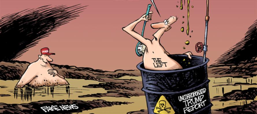 Yellow Journalism (Cartoon)
