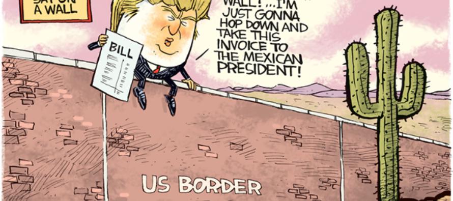 Trumpty Dumpty (Cartoon)