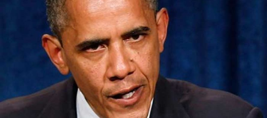 URGENT: House Just Passed Bill To OVERTURN Obama
