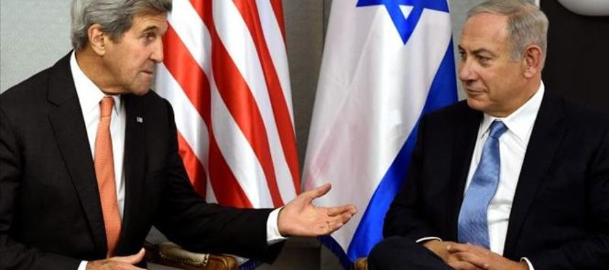 "Ted Cruz FIRES OFF – ""Obama And Kerry Will Go Down In History As 'Relentless Enemies Of Israel'"