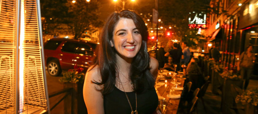 'S.N.L.' Writer Katie Rich Is Suspended from the show for Tweet Mocking Barron Trump