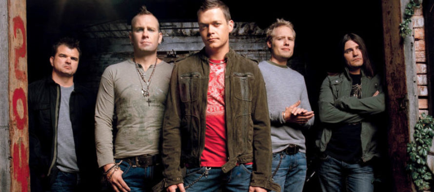 Rockers 3 Doors Down Explain Why They Risked MAJOR Backlash to Play Trump's MAGA Concert