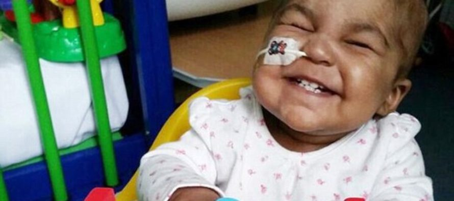 MIRACLE: Two Infants CURED of terminal cancer [VIDEO]