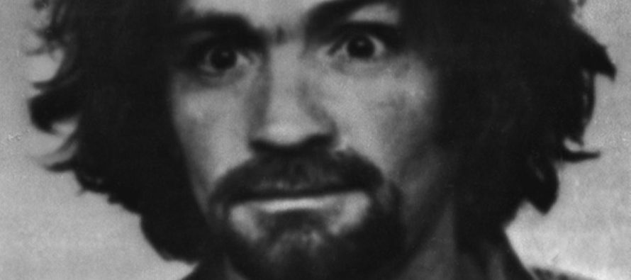 BREAKING: Charles Manson Rushed to Hospital – It's Happening [DETAILS][VIDEO]