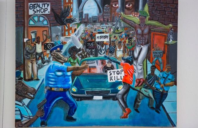 anti-cop-painting