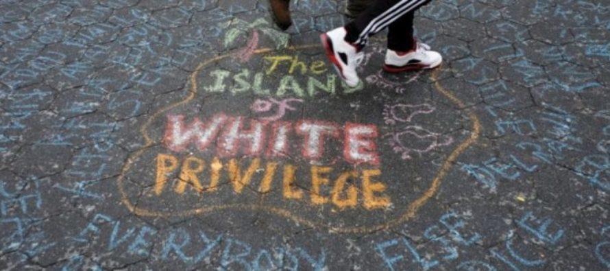 Liberal hack teachers plan week of Black Lives Matter lessons