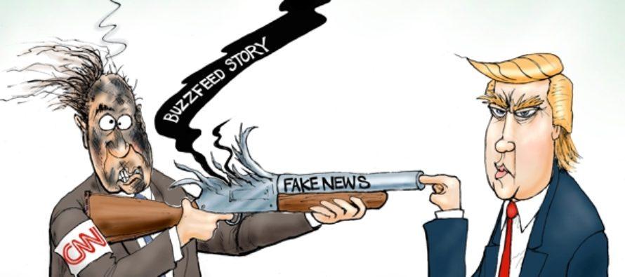 Media Schooled (Cartoon)