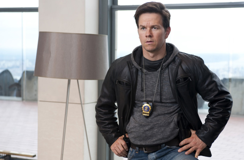 "Mark Wahlberg stars in Columbia Pictures' comedy ""The Other Guys,"" also starring Will Ferrell."