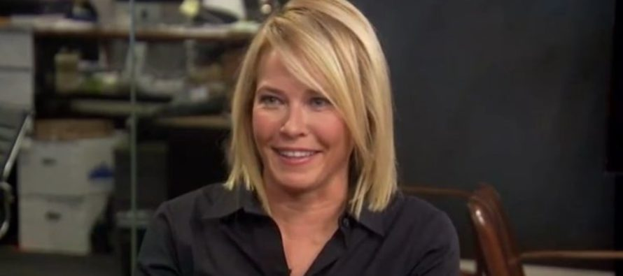 Hilarious backlash as Chelsea Handler tries to pin nuclear aggression on Trump