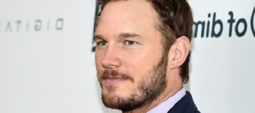 Chris Pratt Tells America Why God And Country Come Before His Career!