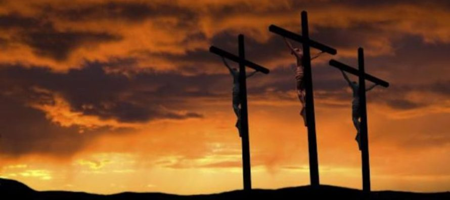 IT'S GONE TOO FAR! 'Crucifixion' Talk In Theology Class Now Comes With 'Trigger Warnings'