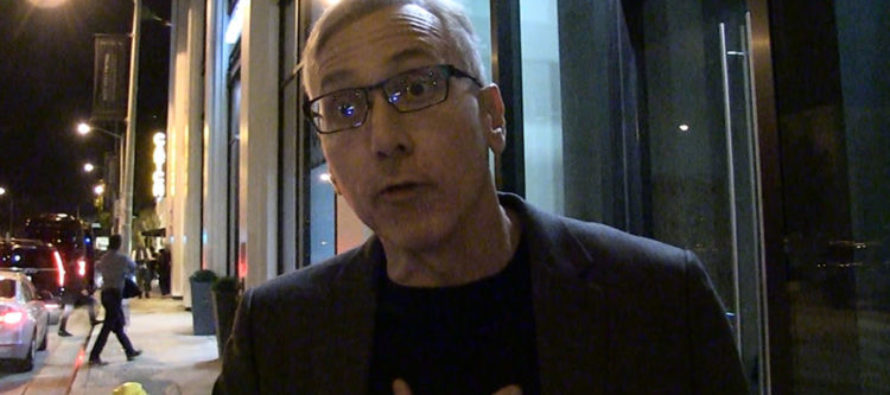 Dr. Drew has an extremely bizarre reaction to the Facebook live torture video