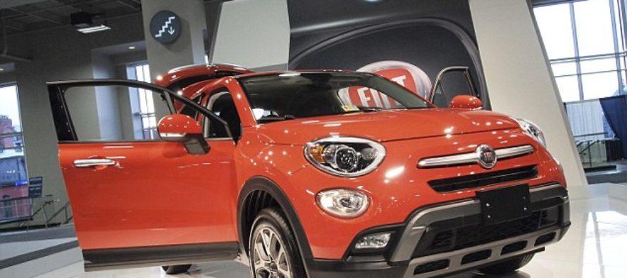 BREAKING: Chrysler Makes MAJOR Announcement Ahead of Trump Inauguration [VIDEO]