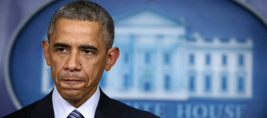 Americans Just Told Obama EXACTLY What They Think of Obamacare