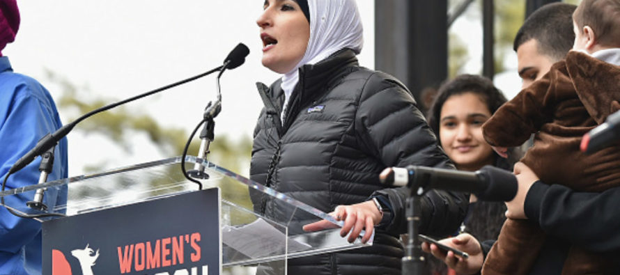 She deleted these horrifying tweets, but we found what this Women's March Organizer wrote
