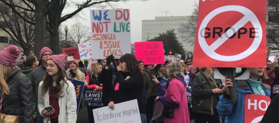 Wynonna Judd Goes Full On Patriotic After Sister Ashley's Rant at the Women's March