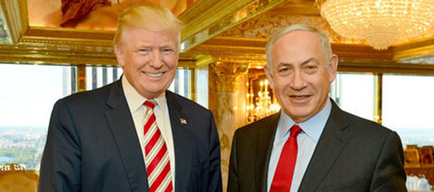Trump To Announce US In Beginning Stages Of Discussions To Move Embassy To Jerusalem