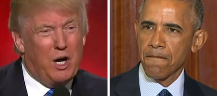 Trump Has HUGE Opportunity – Chance To Fill 2X More Federal Court Spots Than Obama