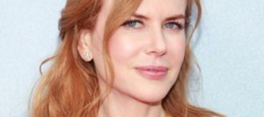 Nicole Kidman Issues Trump Statement – Sending SHOCK Waves Through Liberal Hollywood!