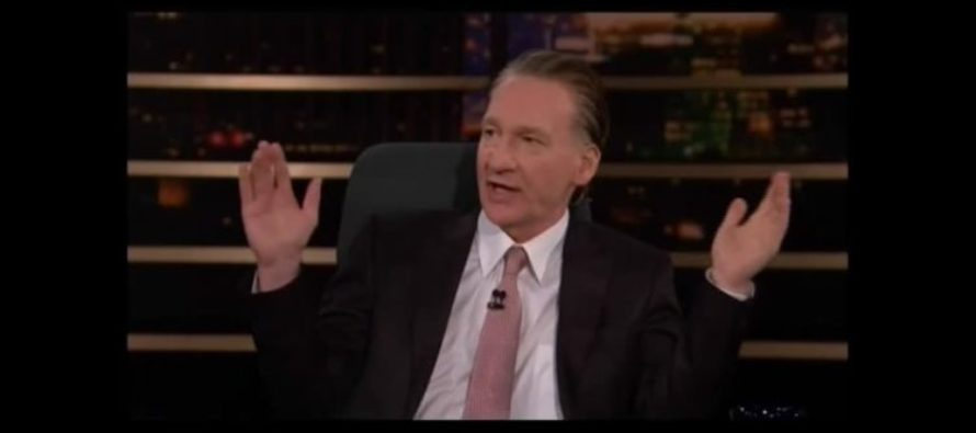 Bill Maher: Obama's Deceitfulness Was 'Within the Normal Parameters' – But Not Trumps?! [VIDEO]