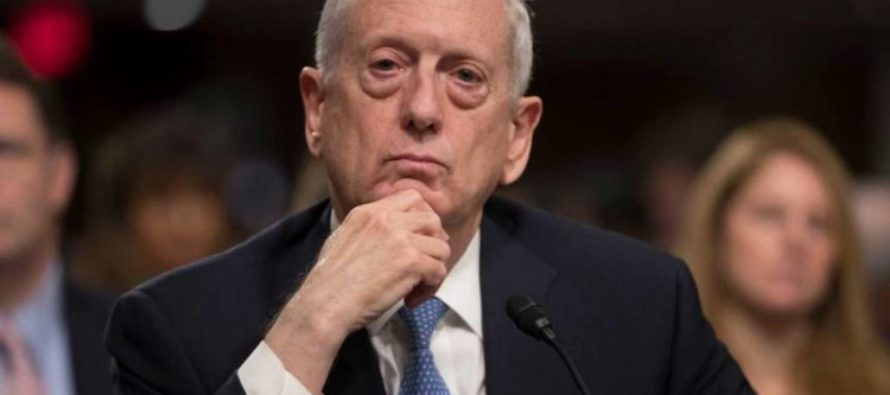 YES! Mattis Just Put N. Korea On Notice Like A BOSS – 'Attack Us, If You Have A Death Wish'