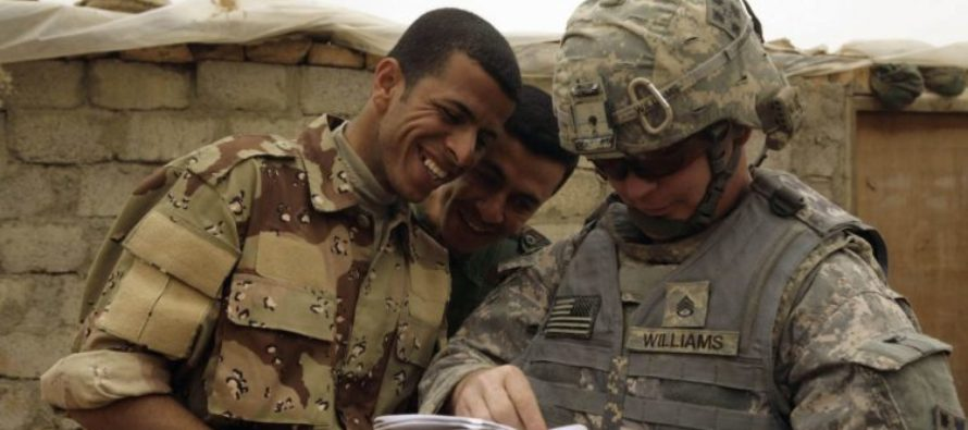 Trump's Executive Ban Brings Horrible Outcome For 'Interpreters' Who Helped American Servicemen