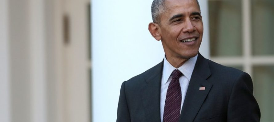 What Obama just said about Obamacare has everyone laughing