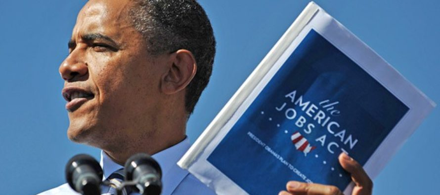 You Won't Believe What Obama Gave His White House Lackies As Parting Gift!