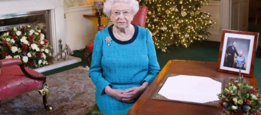 Buckingham Palace Makes Sad Announcement About the Queen