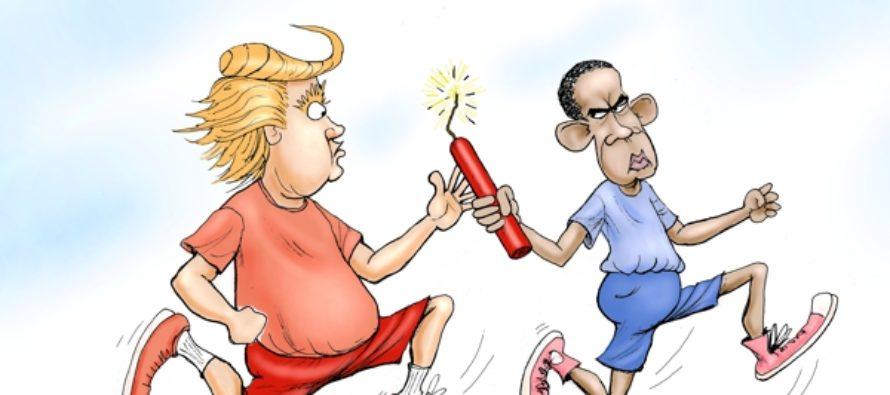 Obomber (Cartoon)