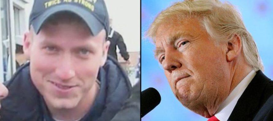 U.S. Imprisoned Sailor Has Asked Trump For PARDON, Has Good Reason Why – HILLARY