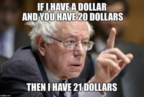 Sanders-21-dollars