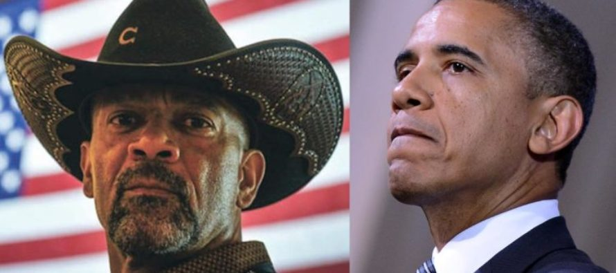 Sheriff Clarke Shares Heartfelt Message With Obama In His Last Days As President [VIDEO]