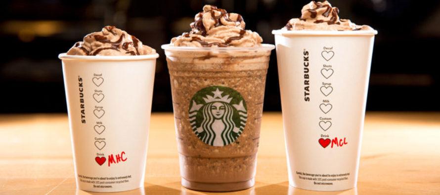 Following Trump Ban, Starbucks Makes Immigration Pledge – America Issues BRUTAL Response!