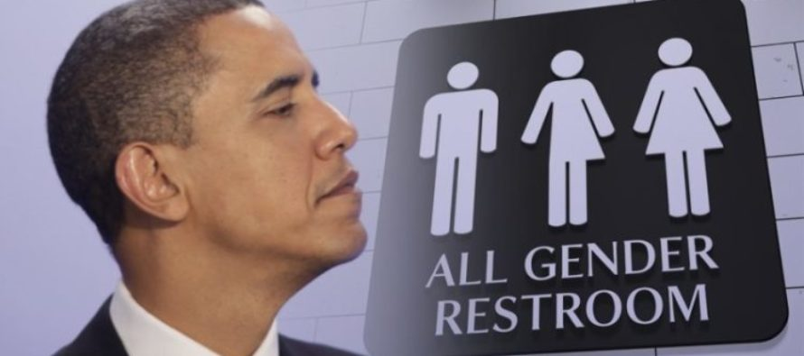Obama Still Trying To Push His Gender Confused Requirements In Schools
