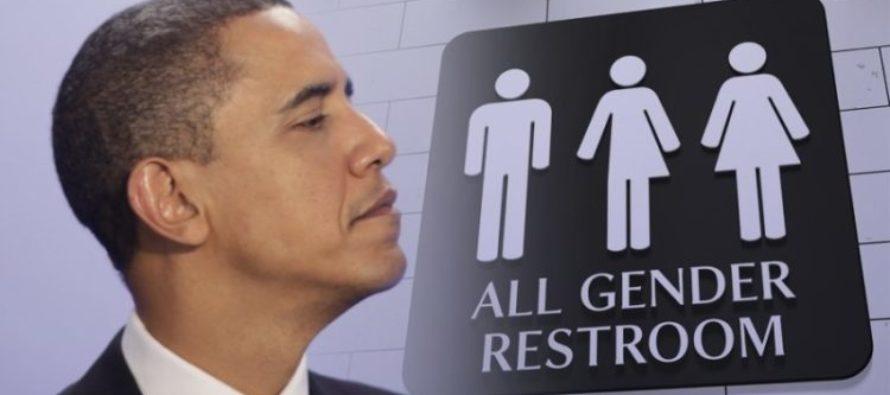 DOJ Withdraws Appeal Of Obama's Transgender School Order