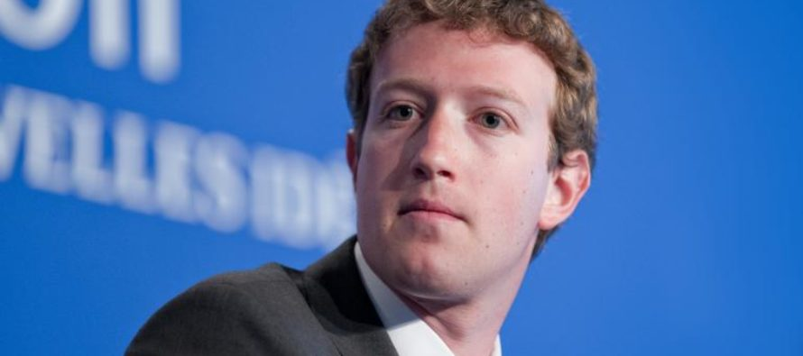 'We wouldn't exist without immigration': Cook and Zuckerberg Cry Bloody Murder About Trump's Immigration Freeze