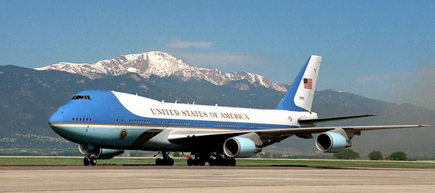 BREAKING: Head Of Boeing STUNS With New Cost For Air Force One – Thanks Trump!