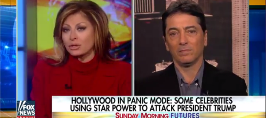 "WATCH: ""Happy Days"" Star Scott Baio Reveals the REAL Reason Libs Have Lost Their Minds Over Trump"