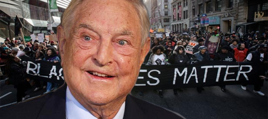 "BREAKING! Operation ""SHUT DOWN GEORGE SOROS"" Happening RIGHT NOW!"