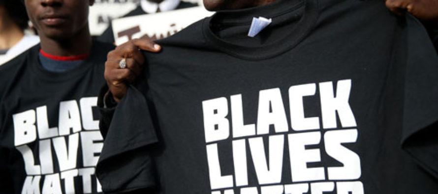 Black Lives Matter Gets Blacks Killed