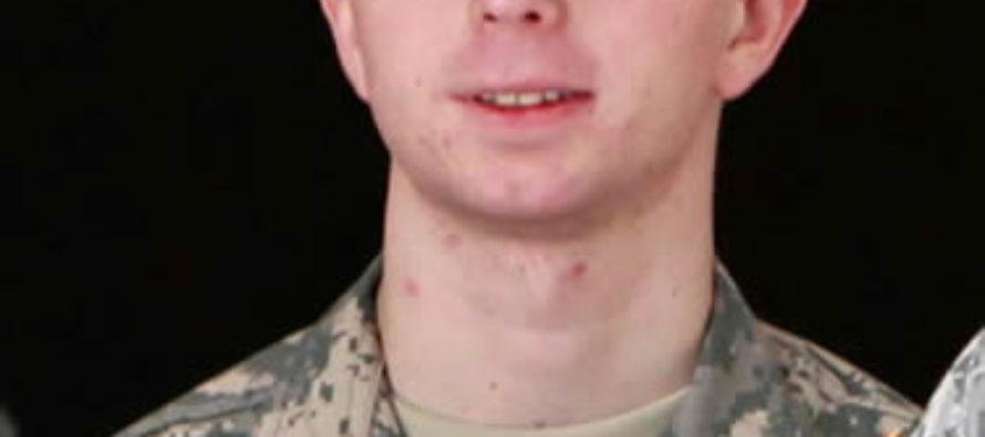 Gratitude of a Traitor: Bradley Manning Denounces Obama
