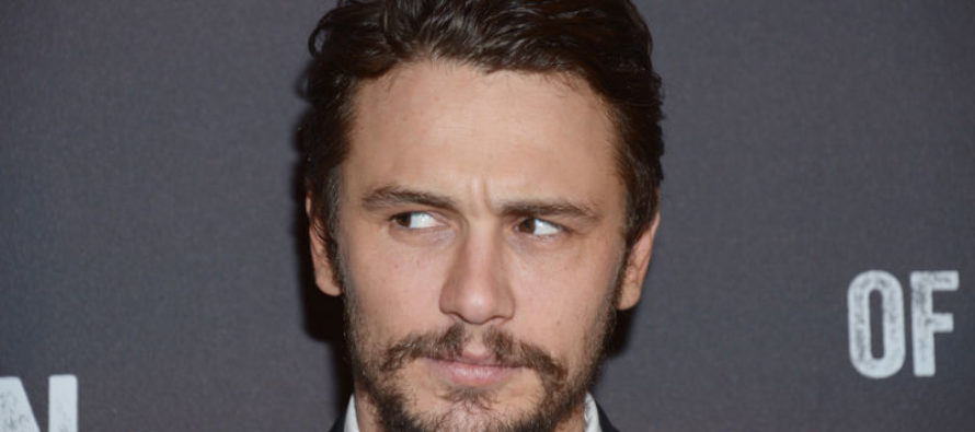 Actor James Franco Says He 'Spiraled Into a Depression' After Trump Victory