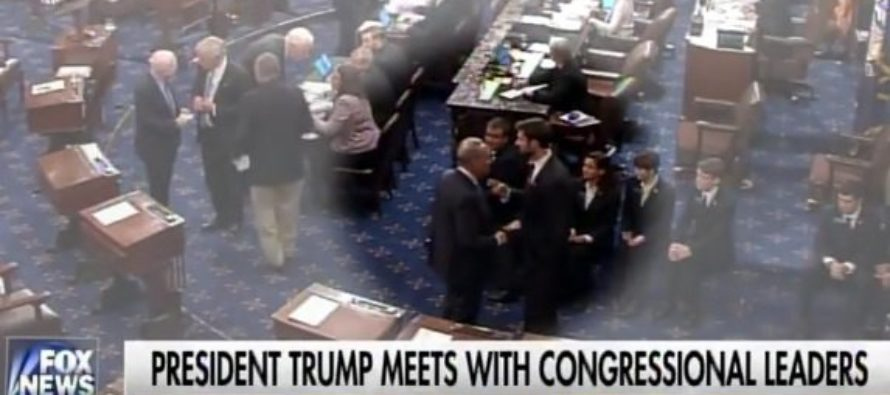 Schumer Starts FIGHT With Army War Vet, Only To REGRET Every Word Soon AFTER!