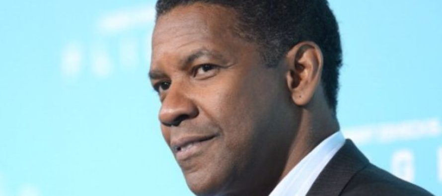 Denzel Washington RIPS Self Righteous Celebrities A NEW One