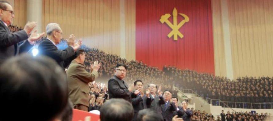 North Korea Getting Ready To Go Ballistic… Preps Test Of ICBM
