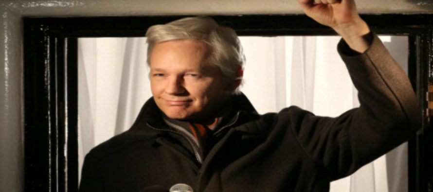 "BREAKING: WIKILEAKS ""Suing CNN"" – For Calling Him A Pedophile"