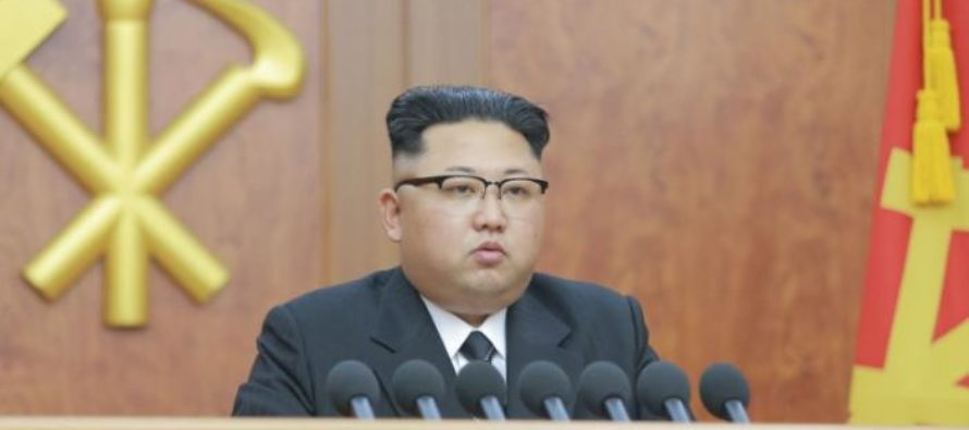 BREAKING: China Gives N. Korea ULTIMATUM