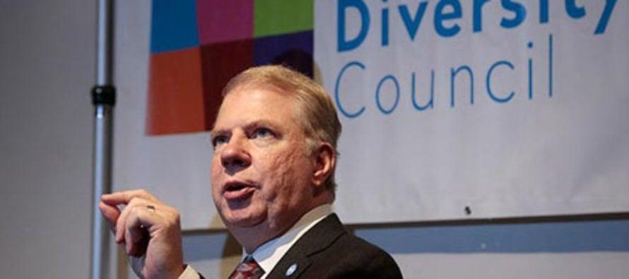 Seattle Mayor to Spend Quarter $Million on Pro-Illegal Posturing